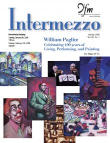Intermezzo - 2008/January