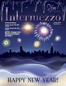 Intermezzo - 2009/January