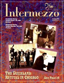 Intermezzo - 2009/October