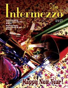 Intermezzo - 2010/January