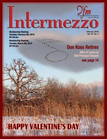 Intermezzo - 2010/February