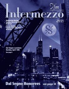 Intermezzo - 2010/March