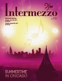 Intermezzo - 2011/July