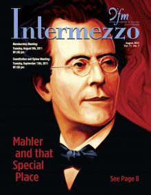 Intermezzo - 2011/August