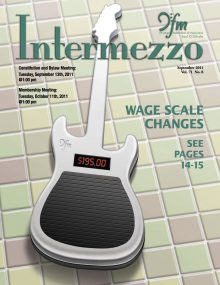 Intermezzo - 2011/September