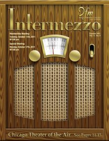 Intermezzo - 2011/October