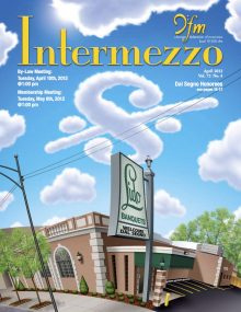 Intermezzo - 2012/April