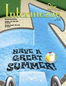 Intermezzo - 2012/July