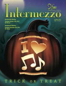 Intermezzo - 2012/October