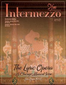Intermezzo - 2013/January