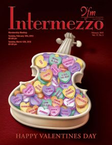 Intermezzo - 2013/February