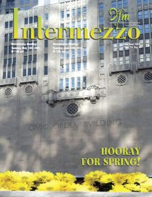 Intermezzo - 2014/May-June