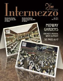 Intermezzo - 2014/July
