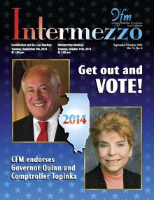 Intermezzo - 2014/September-October