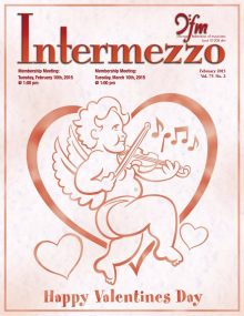 Intermezzo - 2015/February