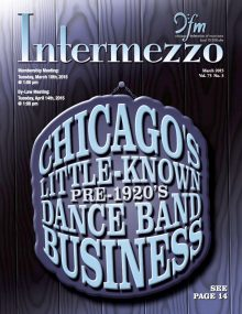 Intermezzo - 2015/March