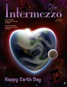 Intermezzo - 2015/April