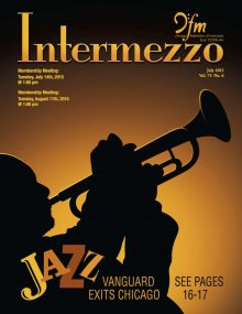 Intermezzo - 2015/July
