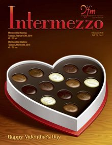 Intermezzo - 2016/February
