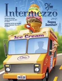 Intermezzo - 2017/August
