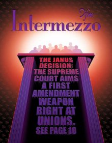 Intermezzo 2018/August