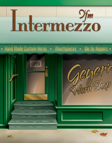 Intermezzo - 2018/February