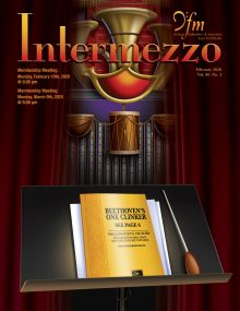 Intermezzo 2020 February