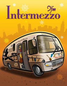 Intermezzo - 2018/January
