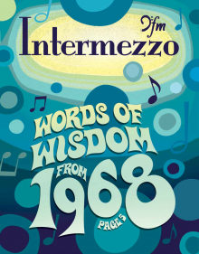 Intermezzo 2018/July
