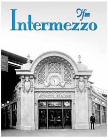 Intermezzo 2018/April