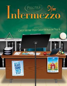 Intermezzo - 2017/September-October