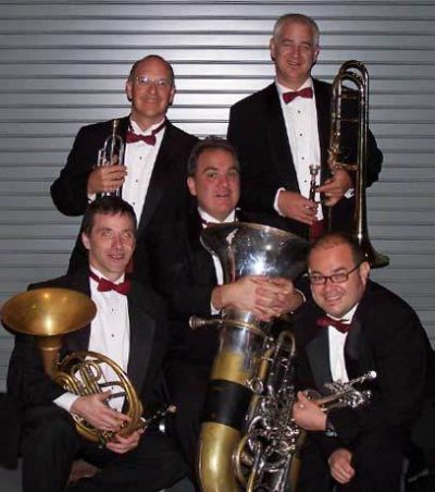 Chicago Classic Brass