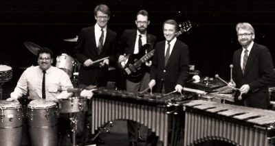 Chicago Percussion Quintet